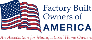 factory built owners of America