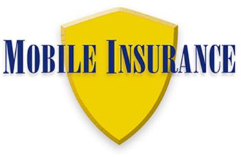 mobile insurance logo
