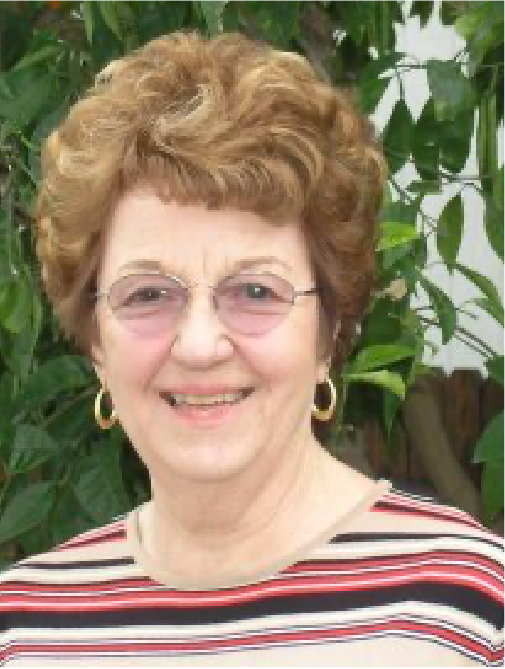 Dorothy Da Roza headshot